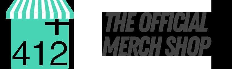 412 Merch Shop